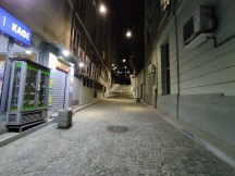 Low-light ultra-wide samples: Normal - f/2.2, ISO 469, 1/33s - Xiaomi Mi 10T Lite 5G review