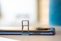 Mi 10T Lite from the sides - Xiaomi Mi 10T Lite review