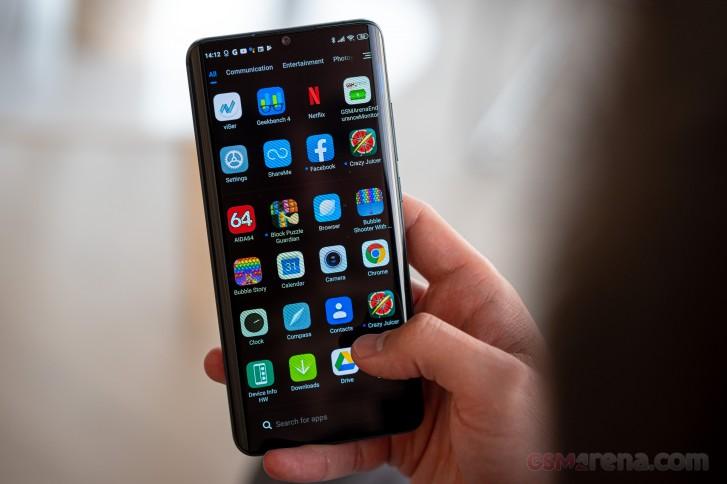 Xiaomi Mi Note 10 Lite review