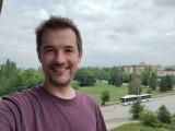 Selfie samples - f/2.0, ISO 100, 1/2107s - Xiaomi Mi Note 10 Lite review