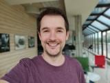 Selfie portraits - f/2.0, ISO 100, 1/360s - Xiaomi Mi Note 10 Lite review