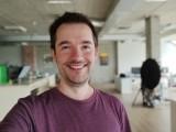 Selfie portraits - f/2.0, ISO 125, 1/100s - Xiaomi Mi Note 10 Lite review