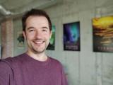 Selfie portraits - f/2.0, ISO 128, 1/50s - Xiaomi Mi Note 10 Lite review
