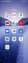Folder view - Xiaomi Mi Note 10 Lite review