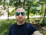 Portrait selfies, 8MP - f/2.0, ISO 116, 1/119s - Xiaomi Redmi 9 review