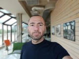 Portrait selfies, 8MP - f/2.0, ISO 117, 1/100s - Xiaomi Redmi 9 review