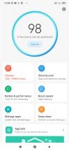 Security app - Xiaomi Redmi 9 review