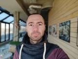 Redmi K30 20MP portrait selfies - f/2.2, ISO 100, 1/186s - Xiaomi Redmi K30 review