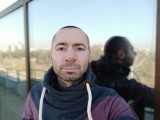 Redmi K30 20MP portrait selfies - f/2.2, ISO 100, 1/367s - Xiaomi Redmi K30 review