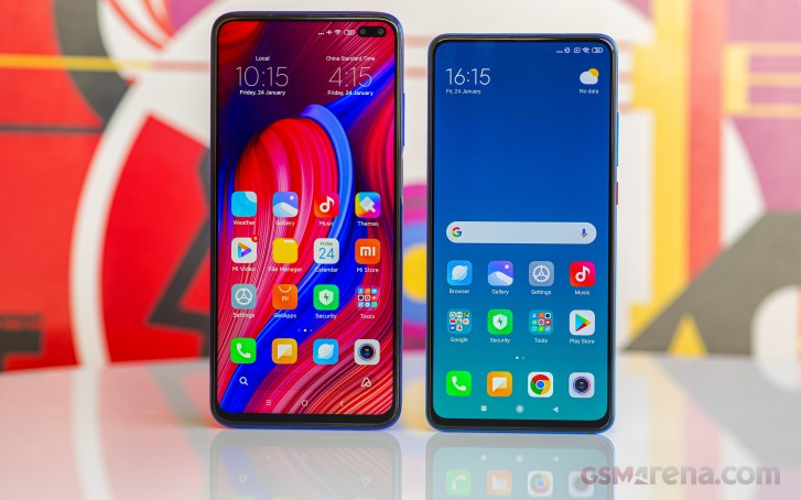 Xiaomi Redmi K30 review