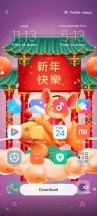 Themes - Xiaomi Redmi K30 review