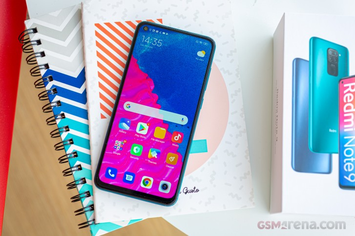 Xiaomi Redmi Note 9 review
