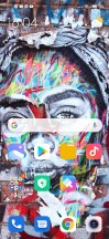 Home screen, notification shade and recent apps menu - Xiaomi Redmi Note 9 review
