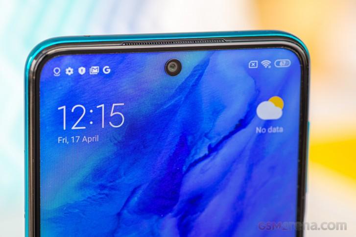 Xiaomi Redmi Note 9S review
