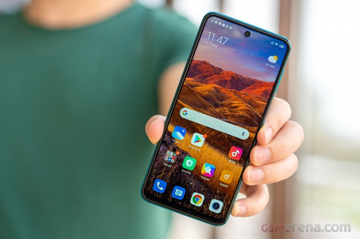 Xiaomi Redmi Note 9S review