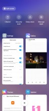 Recents - Xiaomi Redmi Note 9S review