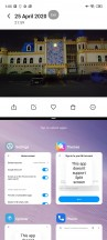Split Screen - Xiaomi Redmi Note 9S review