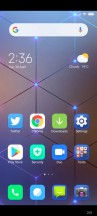 Themes - Xiaomi Redmi Note 9S review