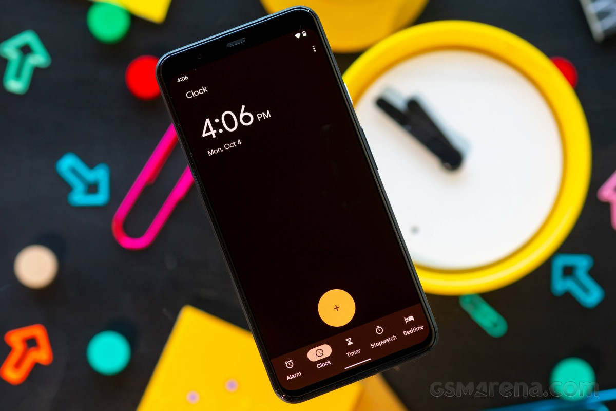 Android 12 review