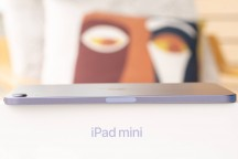 Right side - Apple iPad mini (2021) review