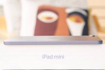 Left side - Apple iPad mini (2021) review