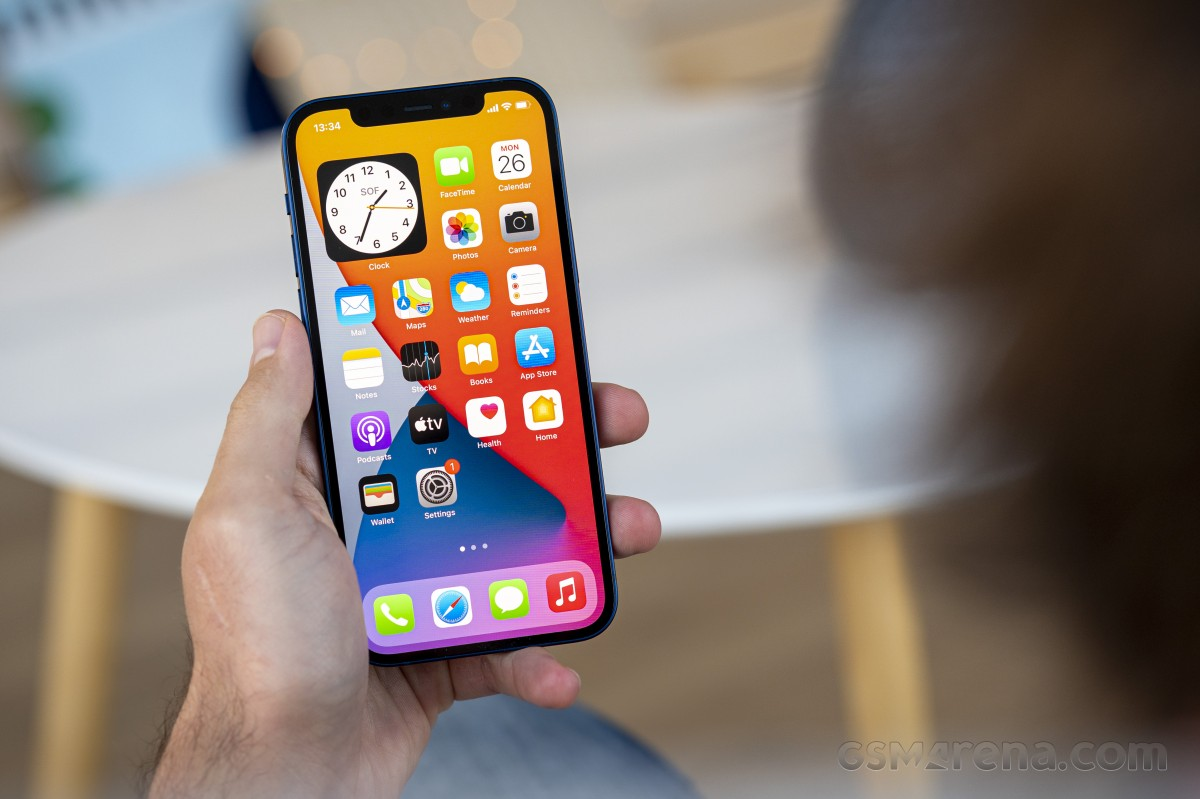 Apple iPhone 12 Long Term review