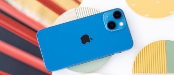 Apple iPhone 13 mini review