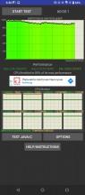 ROG Phone 5 thermal throttling: Dynamic Mode - Asus ROG Phone 5 review