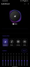 AudioWizard - Asus Zenfone 8 Flip review