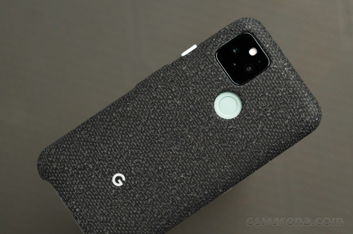 Google Pixel 5 Long Term Review