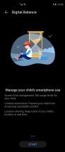Digital Balance - Huawei Mate X2 review