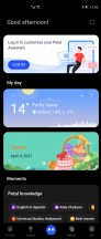 Petal search - Huawei Mate X2 review