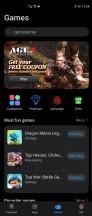 Huawei AppGallery - Huawei Mate X2 review