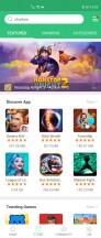 APKPure app - Huawei Mate X2 review