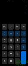 Running at 60Hz: Calculator - Huawei Mate X2 review