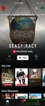 Running at 60Hz: Netflix - Huawei Mate X2 review