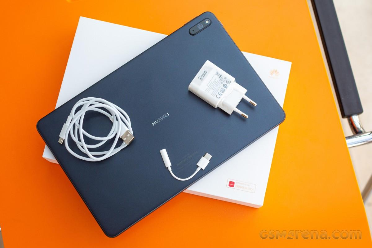 Huawei MatePad 11 review