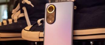 Huawei nova 9 hands-on review