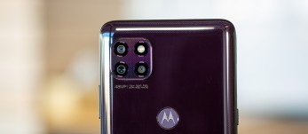 Moto G 5G review