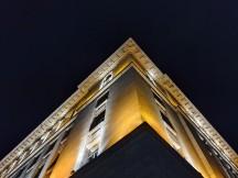 Main camera Night Vision samples - f/1.7, ISO 669, 1/50s - Motorola Moto G 5G review