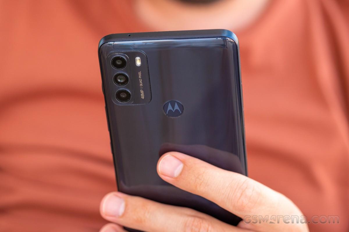 Motorola Moto G50 review