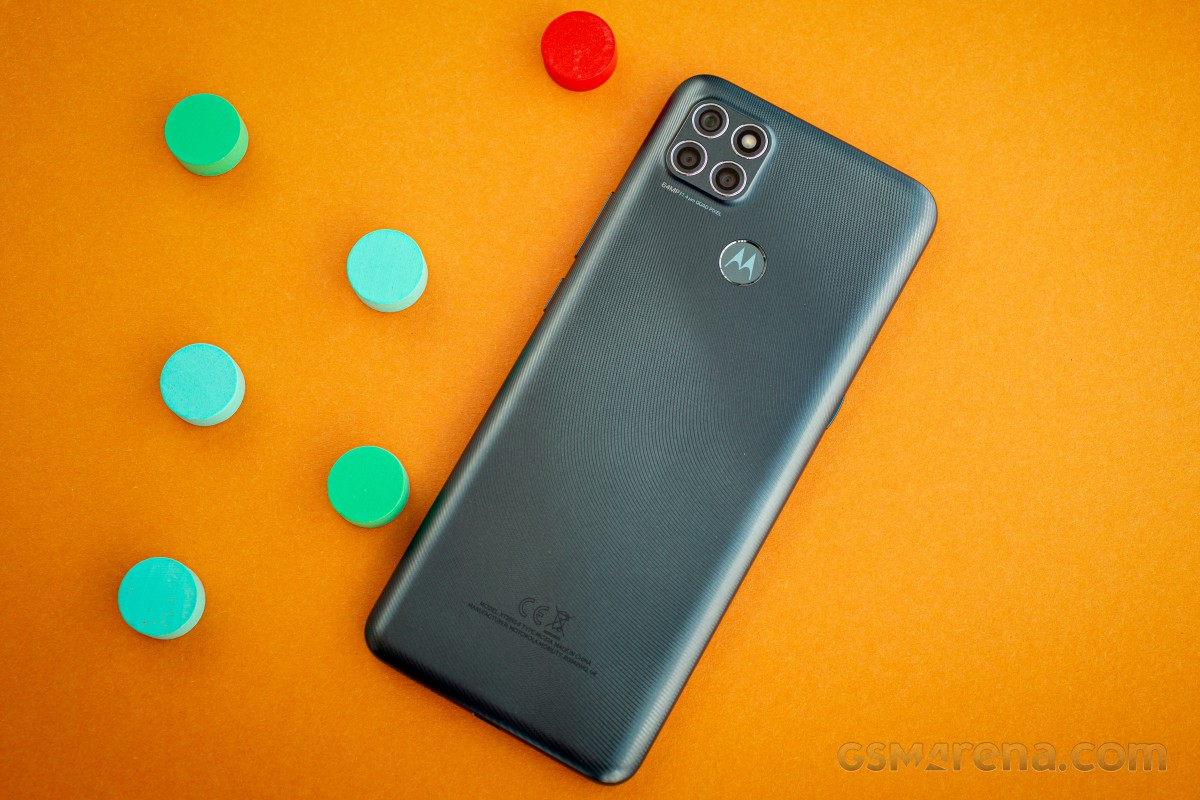 Moto G9 Power review