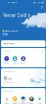 OnePlus shelf - OnePlus 9 Pro review