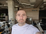 Selfie camera, 32MP - f/2.4, ISO 134, 1/50s - OnePlus Nord 2 5G review