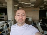 Portrait selfies, 32MP - f/2.4, ISO 124, 1/50s - OnePlus Nord 2 5G review