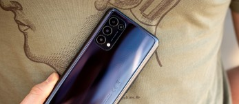 Oppo Reno5 5G / Find X3 Lite review
