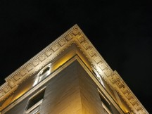 Low light 2x zoom: Normal - f/1.7, ISO 3166, 1/25s - Oppo Reno6 5G review