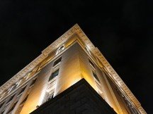 Low-light main camera samples - f/1.7, ISO 2365, 1/25s - Oppo Reno6 5G review