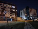 Main camera Night Mode, 12MP - f/1.8, ISO 1750, 1/7s - Poco X3 Pro review