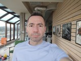 Selfies, 20MP - f/2.2, ISO 109, 1/120s - Poco X3 Pro review